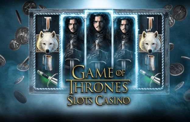 Microgaming slots Game of Thrones