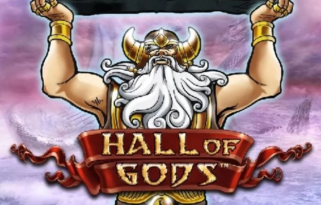 casino game titles Hall of Gods